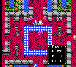 игра Dragon Warrior IV