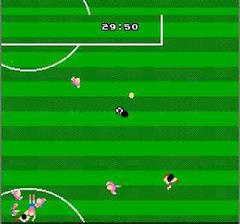 игра FIFA 97 International Soccer