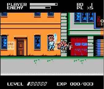 игра Mighty Final Fight
