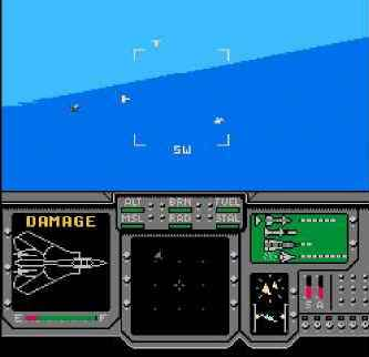 игра Ultimate Air Combat